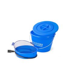 Preston offbox 36 bucket and bowl set
