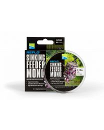 Preston Reflo Sinking Feeder Mono 0,28mm
