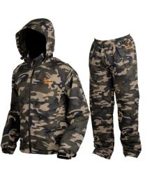 Bank Bound 3-Season Camo Set XXL