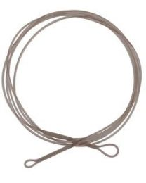 Prologic Mirage Loop Leader 100cm 35lb