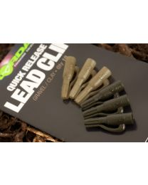 Korda Lead Clip Quick Release Weed/Silt