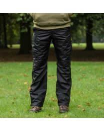 Tactic Carp Rain Pant Black XL