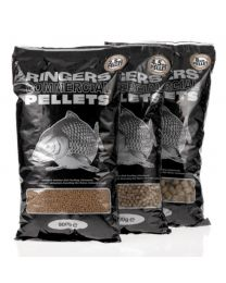 Ringers Commercial Pellets 8 mm 900 gr.