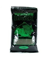 Ringers Dark Groundbait ( Green ) 1 kg