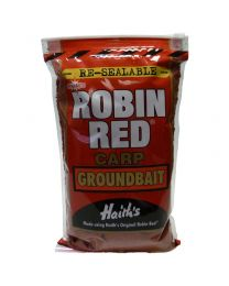 Dynamite Baits Groundbait Robin Red 900g