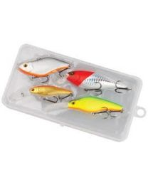 R.T. Pike Perch Zander Explore kit - 4