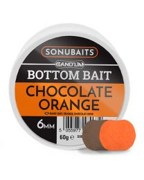 Sonubaits band'um chocolate orange 6mm