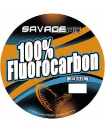 Savage Gear Fluorocarbon 0,90mm 15m