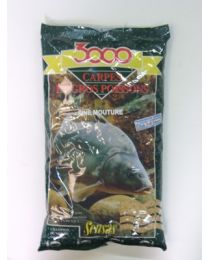 Sensas 3000 Carp With Fishmeal 1 Kg