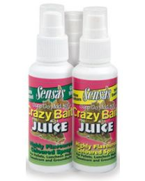 Sensas Crazy Bait Juice Strawberry