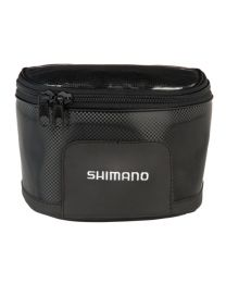 Shimano Reel Case carbon look L