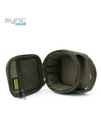 Shimano Tribal Sync mini lead case
