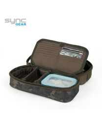 Shimano Tribal Sync PVA case