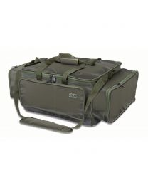 Solar undercover green carryall large