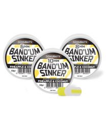 Sonubaits bandum sinker pineapple & coconut 8mm