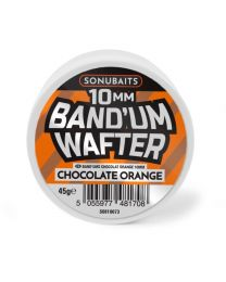 Sonubaits Bandum Wafter Chocolate Orange 10mm