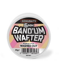 Sonubaits Bandum Wafter Washed Out 6mm