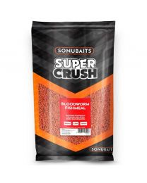 Sonubaits Bloodworm Groundbait 2 Kg