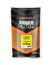 Sonubaits Cheesy Garlic Crush