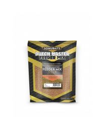 Sonubaits Dutch Master Mix Gold 2kg