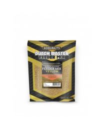Sonubaits Dutch Master Mix Yellow 2kg