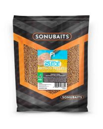 Sonubaits stiki method F1 pellets 4mm