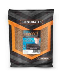 Sonubaits fin perfect feed pellets 2mm