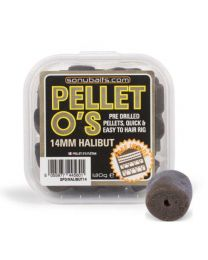 Sonubaits pellet O's halibut 14mm