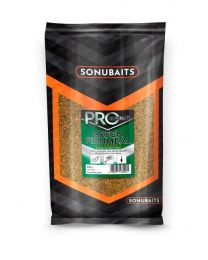Sonubaits Pro Groundbait Green Fish 900g