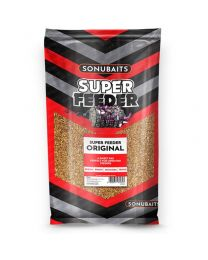 Sonubaits Super Feeder Original Groundbait