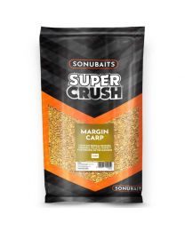 Sonubaits Supercrush Margin Carp