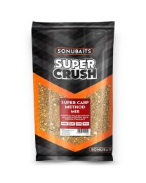 Sonubaits Supercrush Method Mix 2 Kg