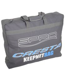 Spro Cresta Competition Rectang Net Bag
