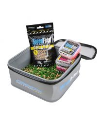 Spro Cresta Competition Eva Bait Bucket