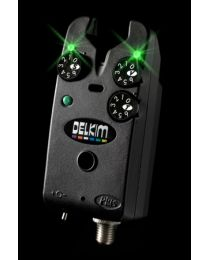 Delkim Plus Emerald Green