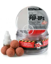 Dynamite Baits The Source Pop-up 15mm