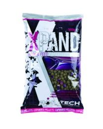 Bait-Tech Xpand pellets floating 2mm