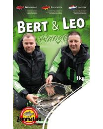 Zammataro Bert&Leo Super Feeder1kg