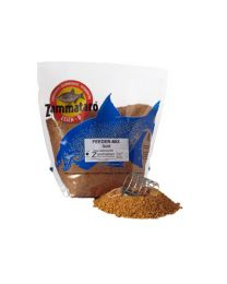 Zammataro Feeder-Mix Gold 1 kg