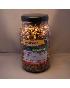 Dukebaits Particle Mix 2,2L