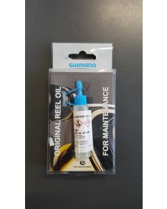 Shimano Maintenance Reel Oil