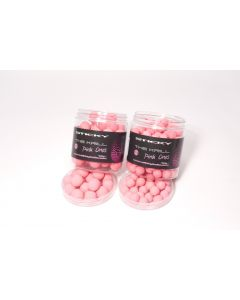 Sticky Baits The Krill Pink Ones 16mm