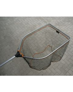 Elite Landing Net Tele Rubbered