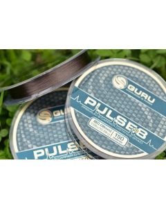 Guru Pulse-8 Braid 150m 0,08mm