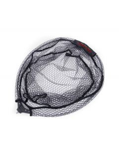 Korum Snapper Folding Spoon Net 22""