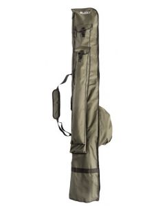 Lion Sports acis carp holdall 2 rods