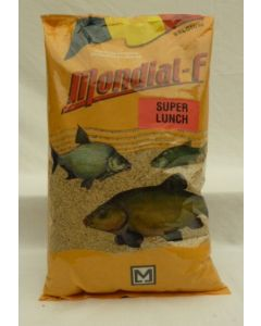 Mondial Super Lunch 2 KG